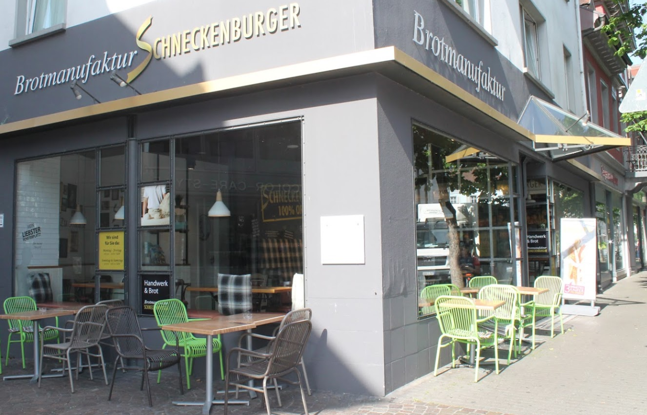 Schneckenburger Bodanstra e