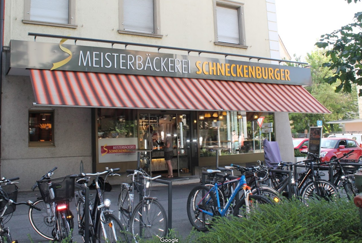 Schneckenburger Z hringerplatz