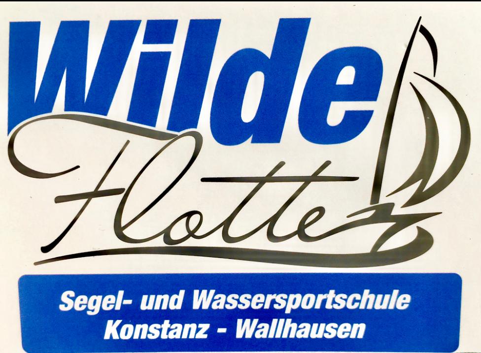 Wilde Flotte Wallhausen Logo