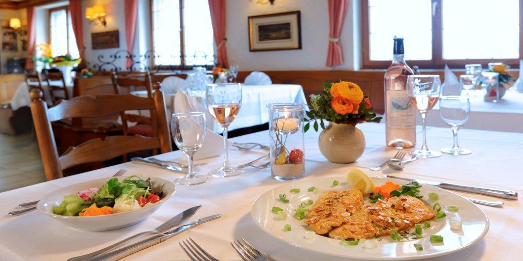 Hotel-Restaurant Kreuz GmbH