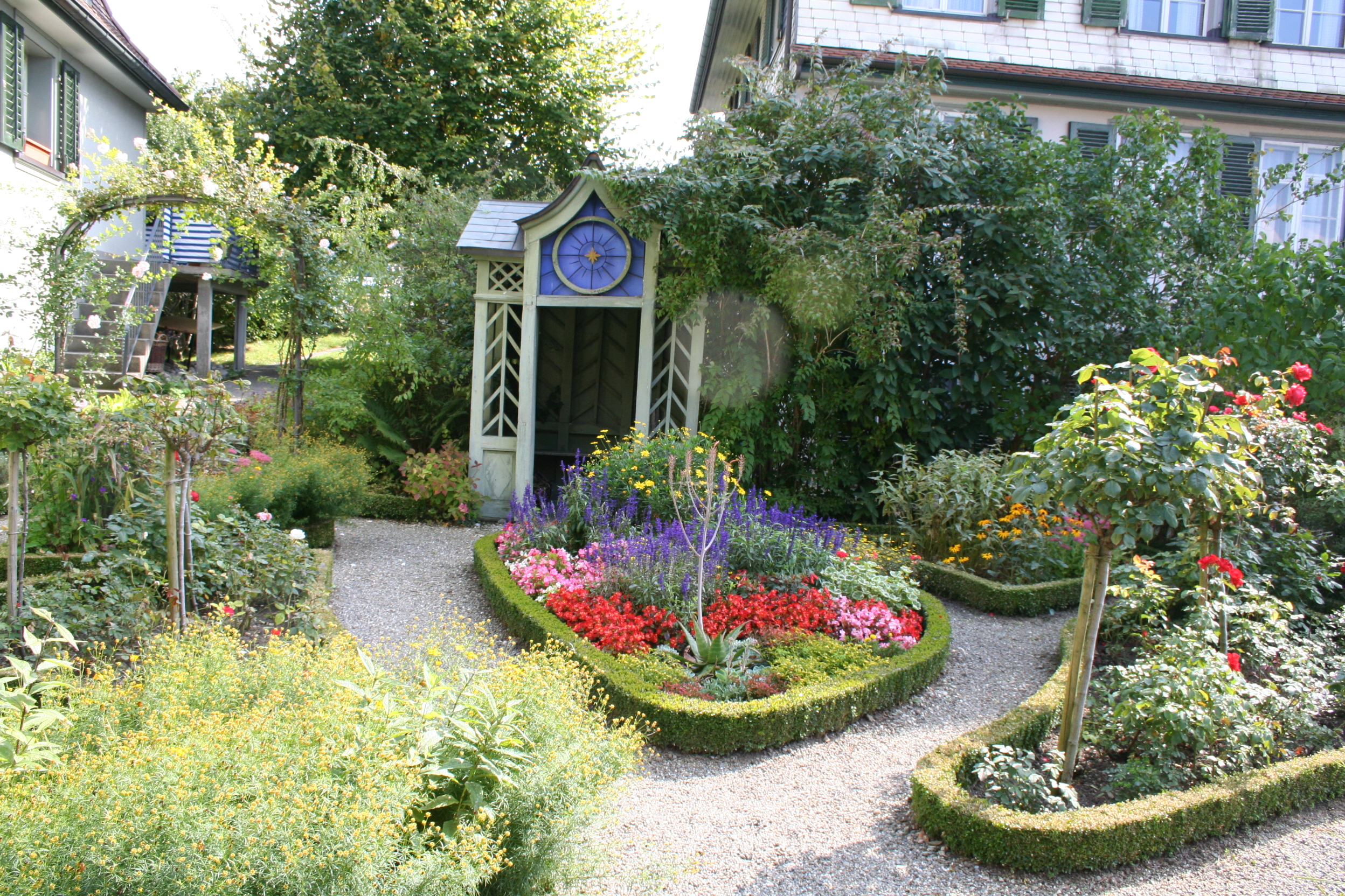Adolf Dietrich Garten
