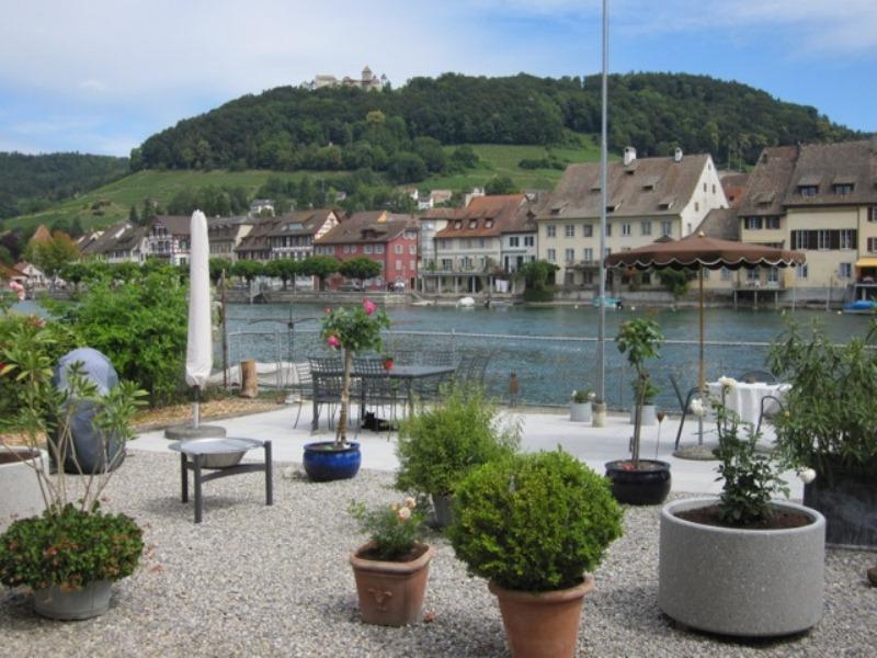 2013_Garten_Stein am Rhein_Buegler