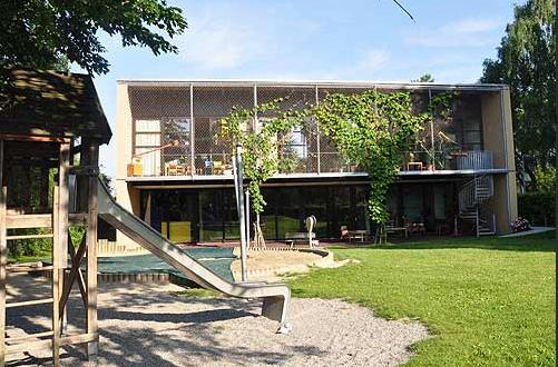 Montessori Kinderhaus 1