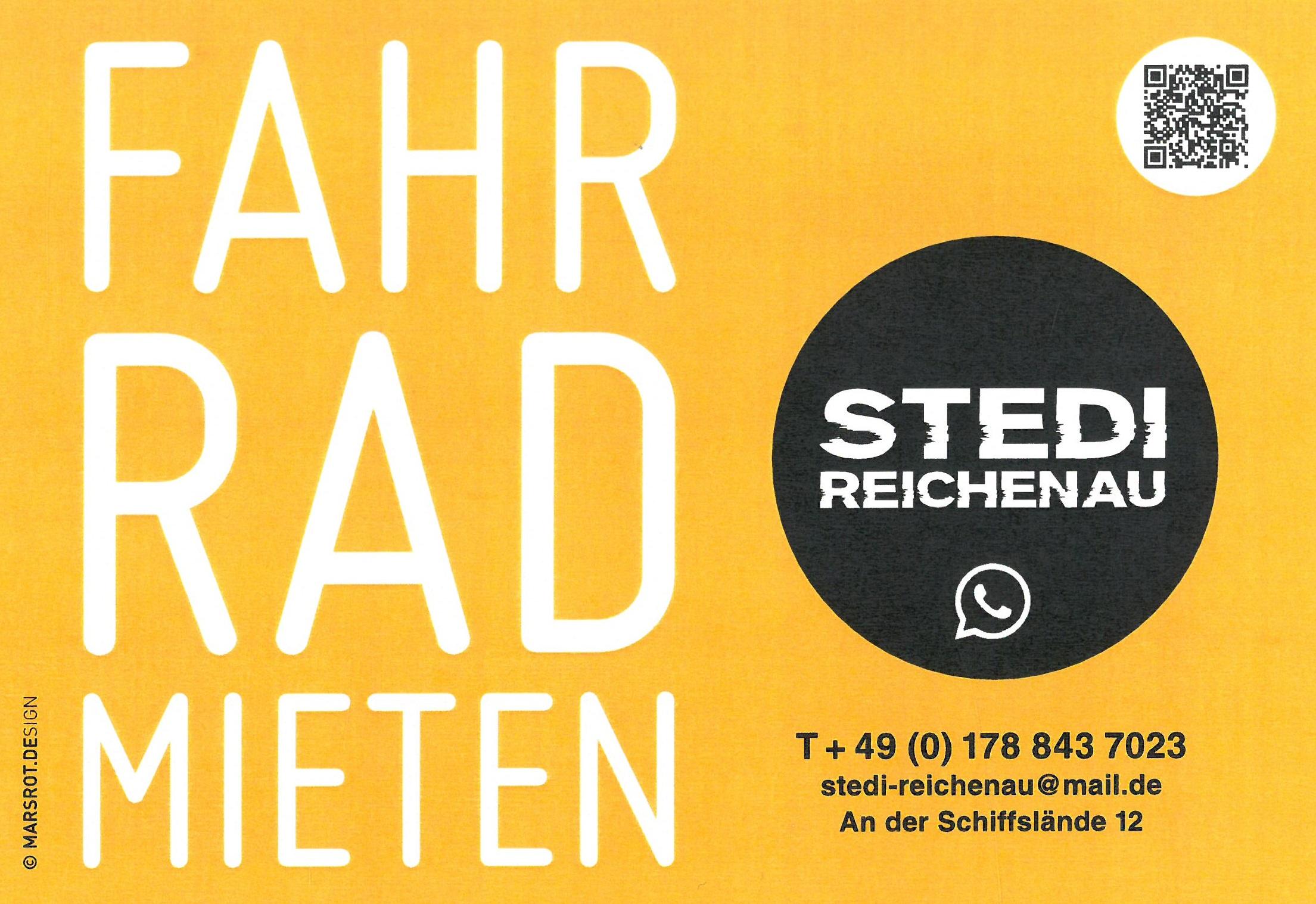 STEDI Reichenau