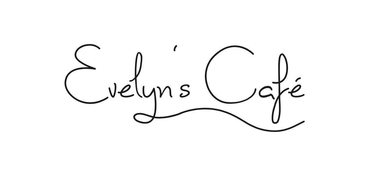 Evelyns Cafe Logo