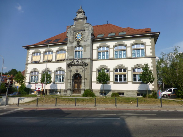 Grundschule Wollmatingen
