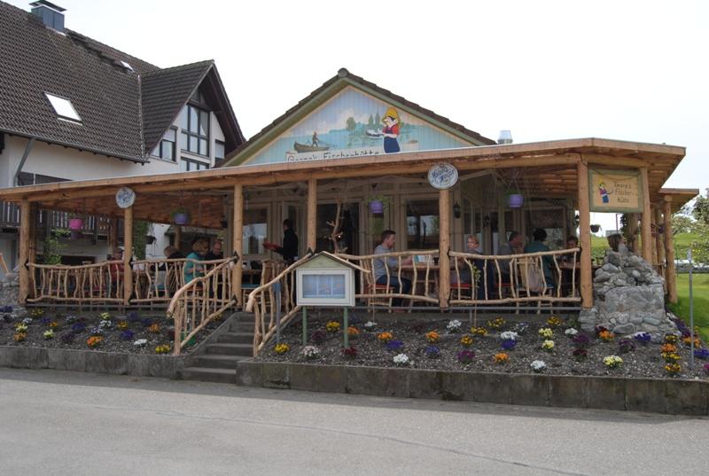 Georg's Fischerhütte