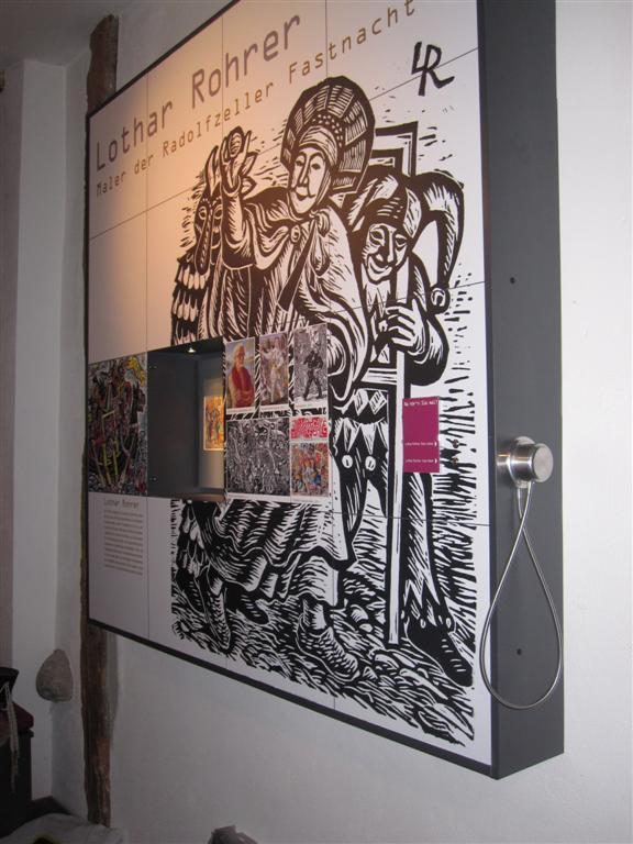 Zunfthaus Museum