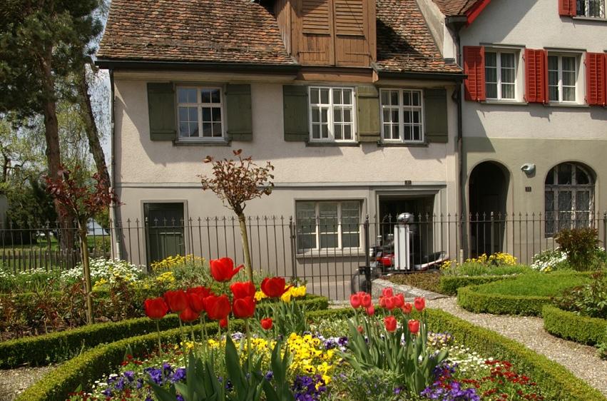Dietrich-Garten