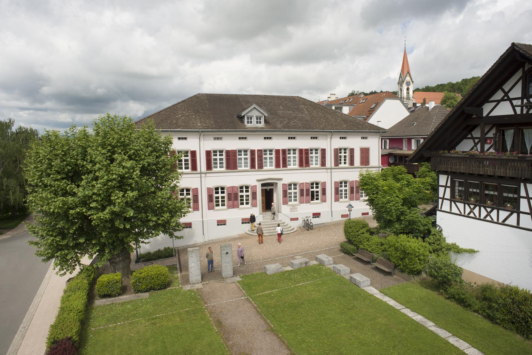 jüdisches Museum außen