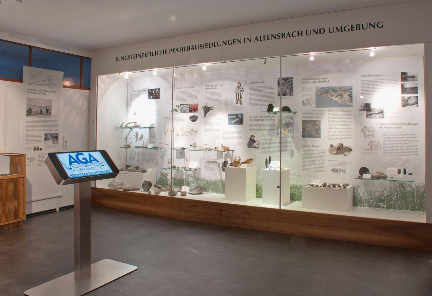 Museum Jungsteinzeit