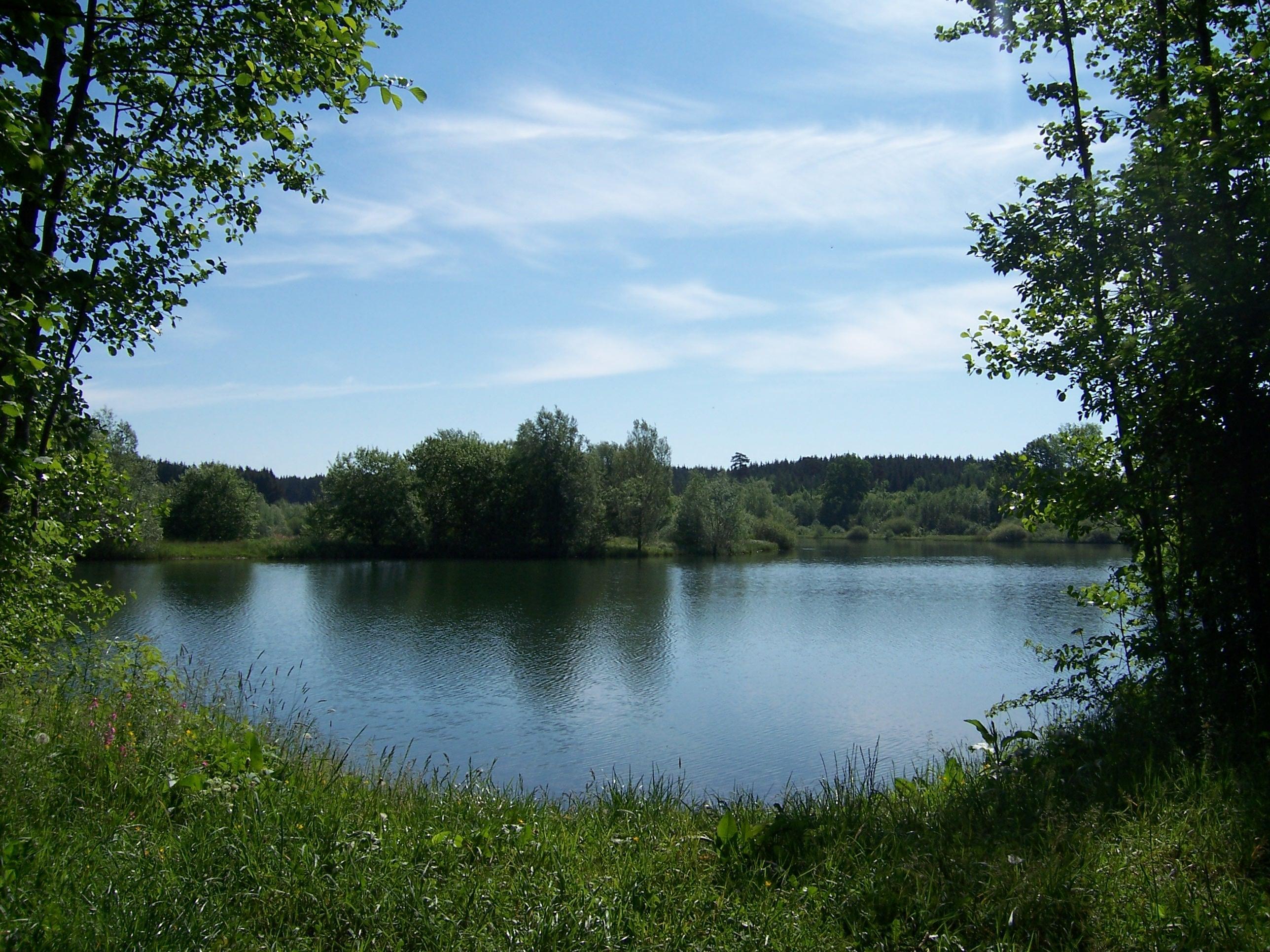 Schwackenreuter Seen1