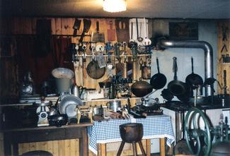 Privates Bauernmuseum