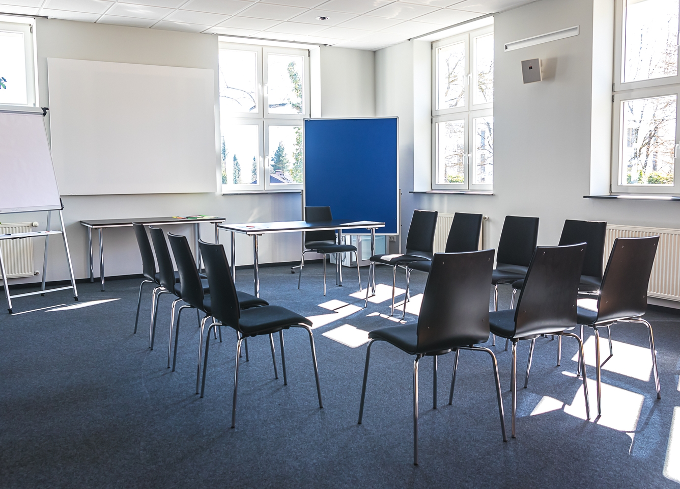 RIZ Konferenzraum 4