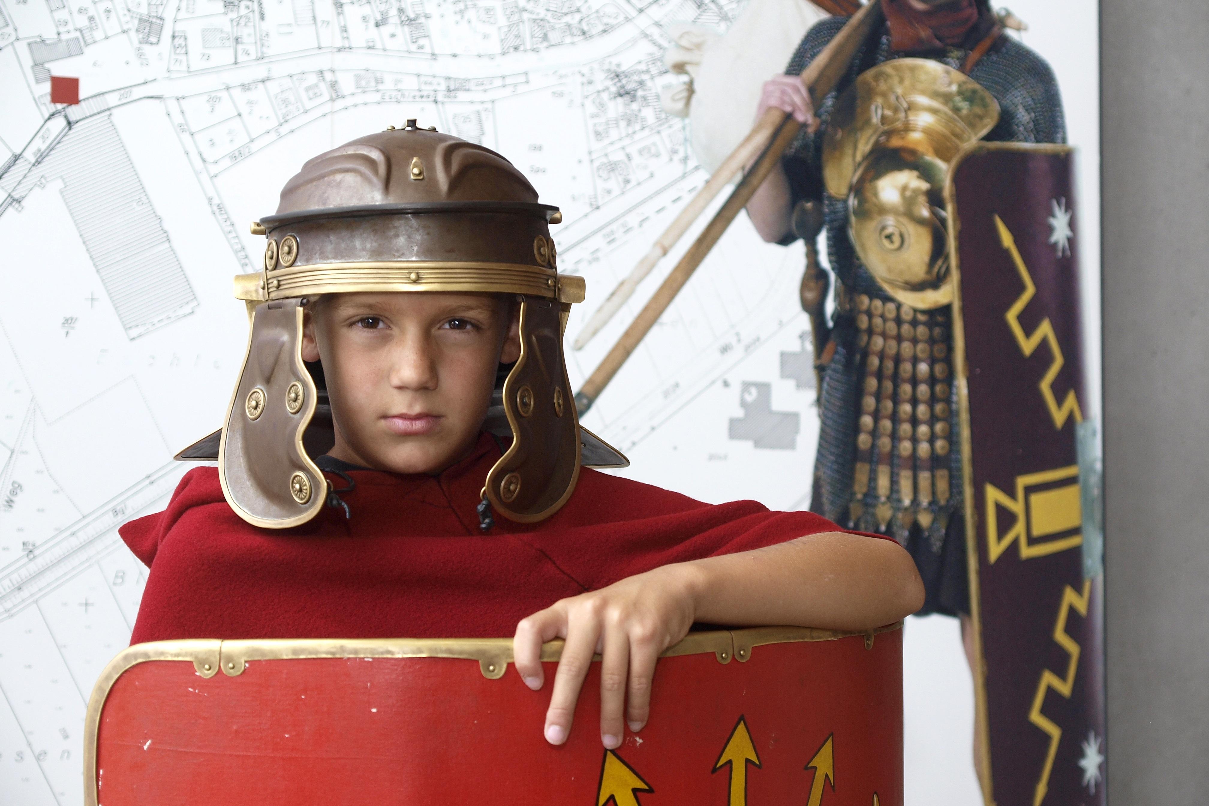 Kleiner Römer
