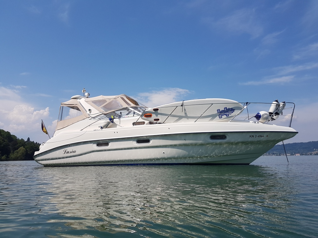 Yacht Tours Bodensee