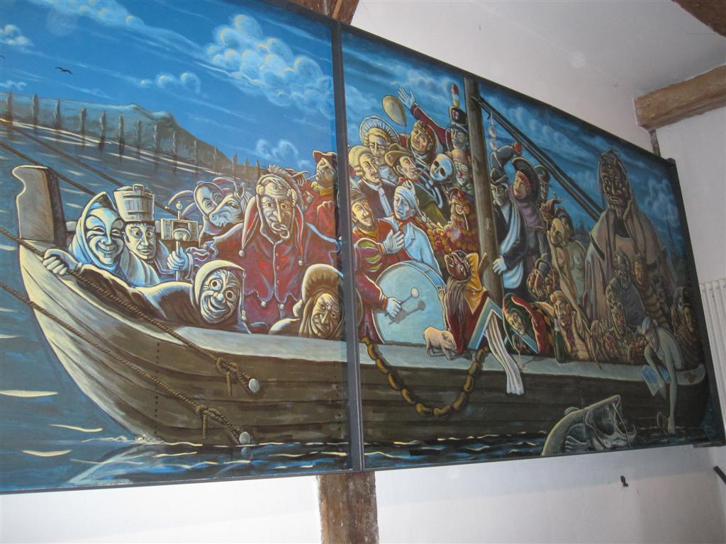 Zunfthaus Museum04