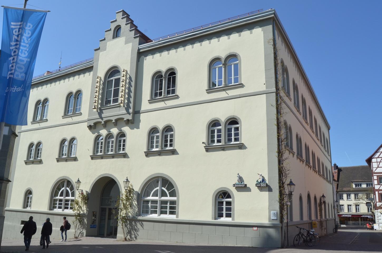 Rathaus Radolfzell