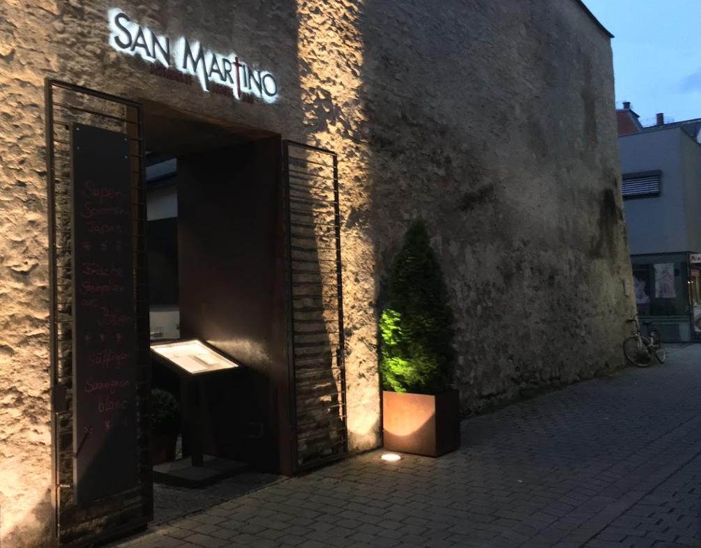 San Martino 1