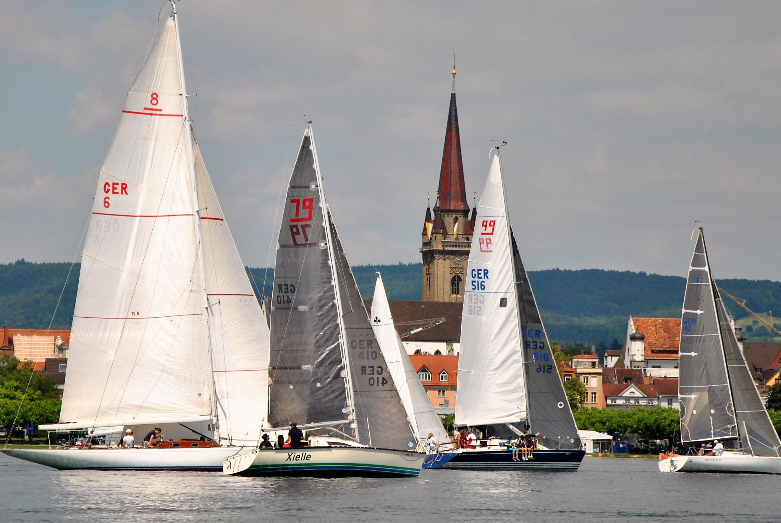 Yachtclub Radolfzell