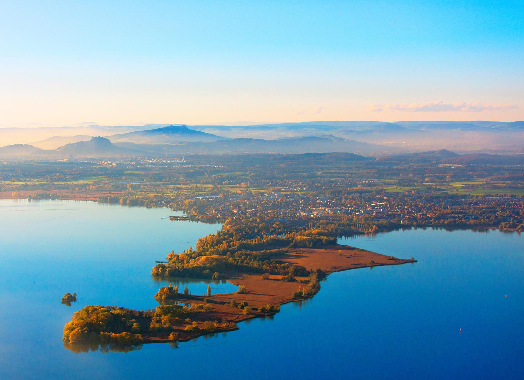 Westlicher Bodensee_Halbinsel Mettnau_Nachweis REGIO Konstanz-Bodensee-Hegau e. V. Achim Mende