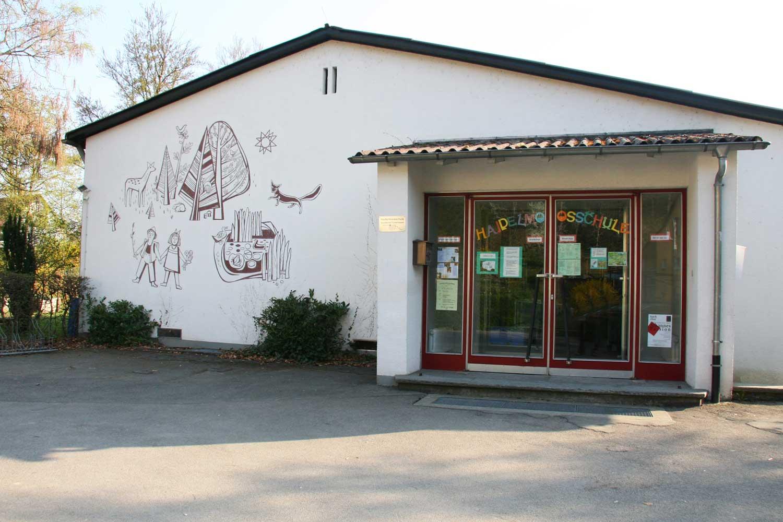 Haidelmoosschule Konstanz Foto