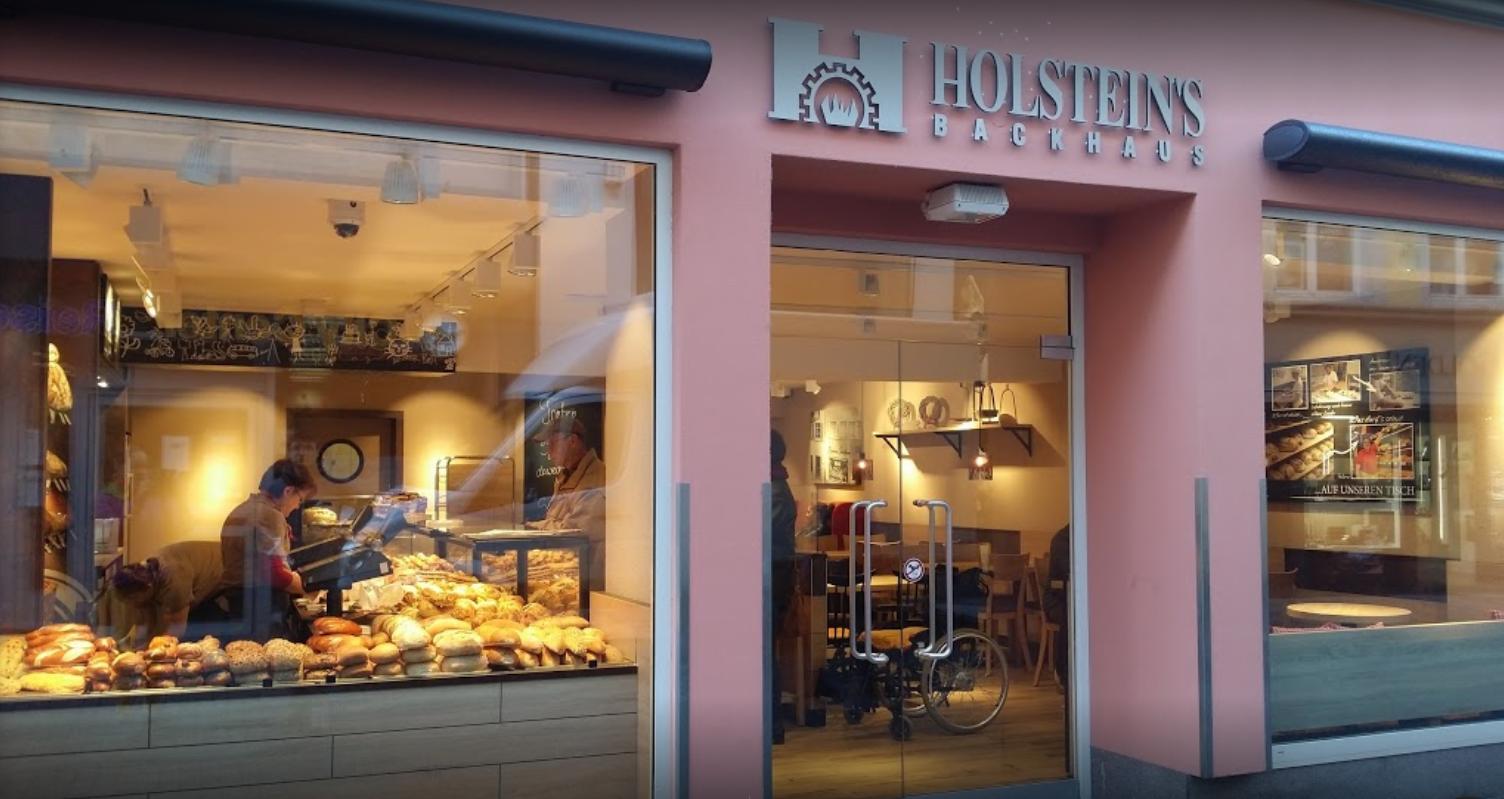 Holsteins Backhaus Rosgartenstra e