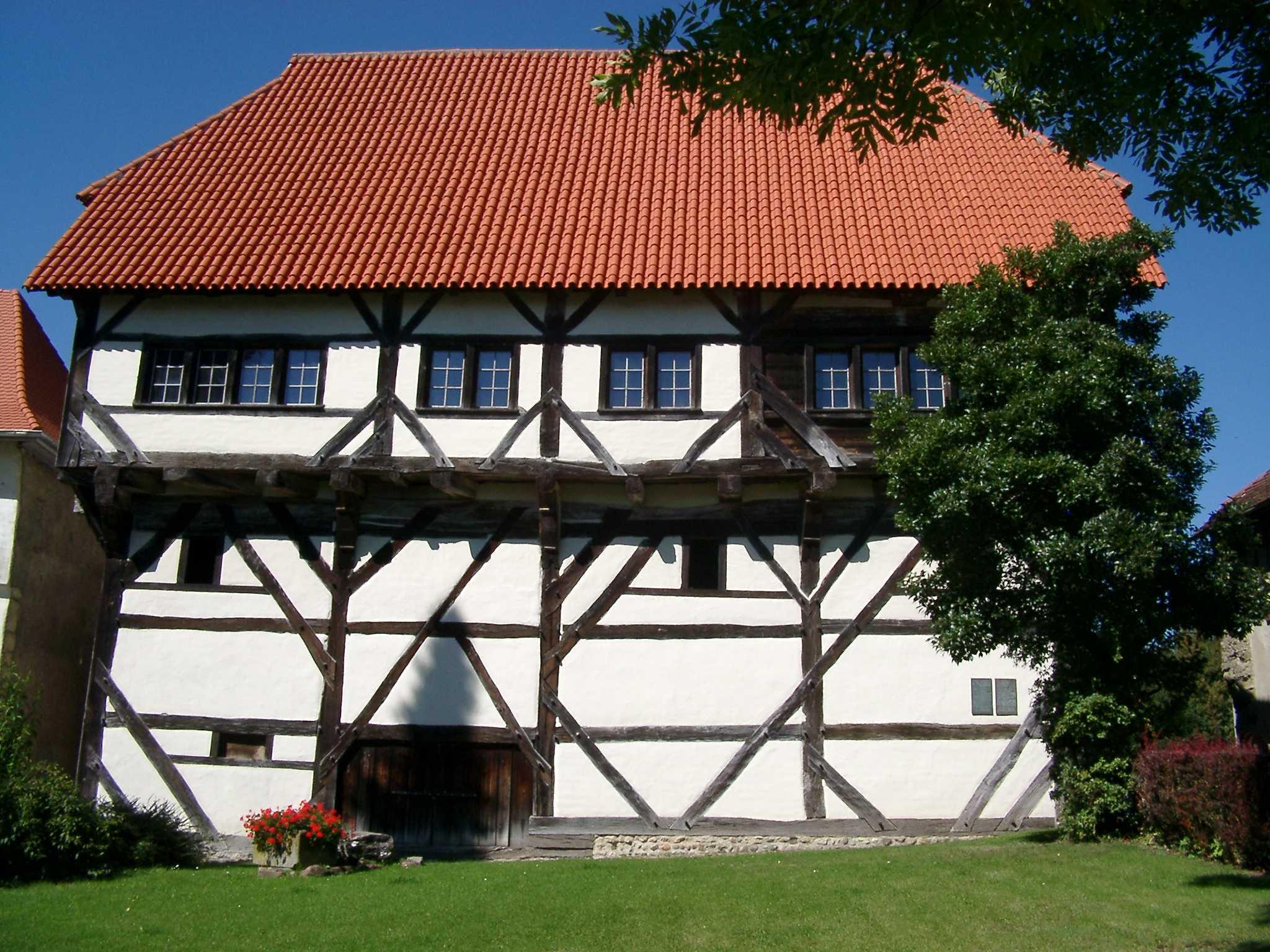 Altes Haus1_2004