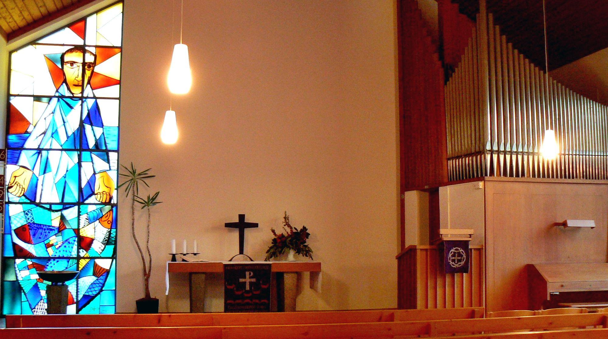 2014 - Altar2