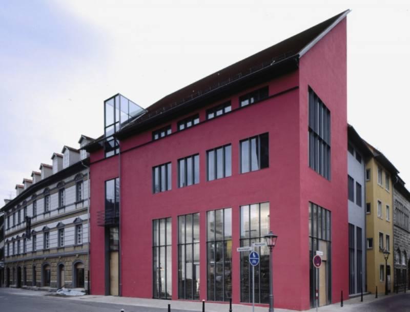 KulturzentrumWessenberg Galerie
