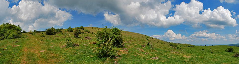 Rhön-Höhen-Weg